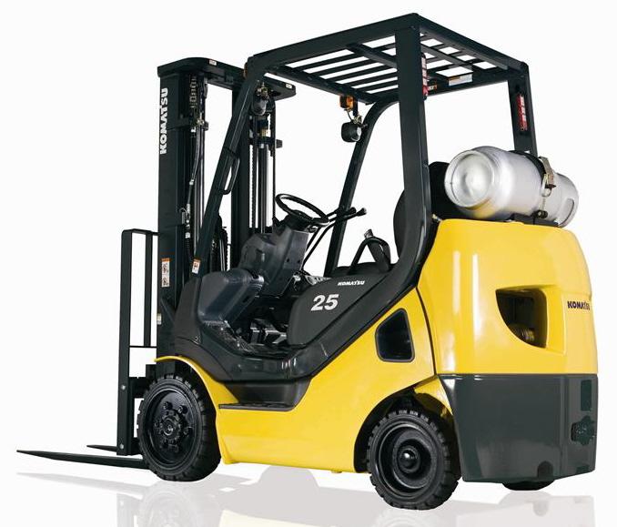 Forklift Parts | Odessa, TX